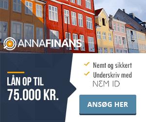 anna finans