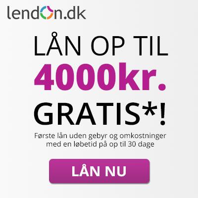 Lendon lån anmeldelse