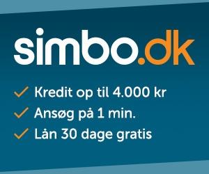 simbo lån og kredit